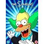 Simpsons dvd Filmer Simpsons - Season 11 - Complete [DVD]